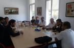 fOTO Tunisi. Discussione INAT